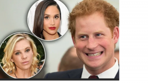 OBVI Meghan's Not Going to His EX's Wedding!